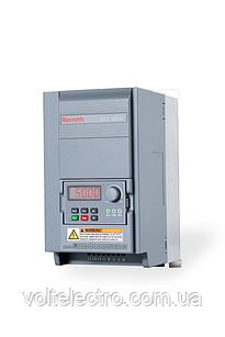 Преобразователь частоты EFC 5610 0.4 кВт, 1ф/220В