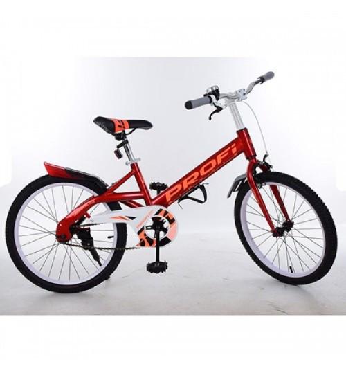 Велосипед PROF1 20 диаметр.