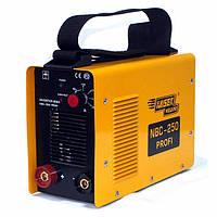 Сварочный инвертор Kaiser NBC-250 PROFI с кейсом (Бесплатная доставка)
