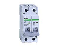 Автоматический выключатель однополюсный Ex9BS 2P C50 для защиты электрических цепей переменного тока