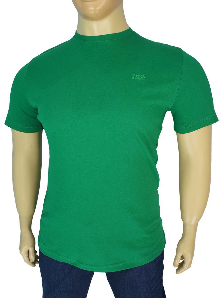 Мужская стильная футболка размер ХХL 0150С