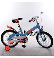 Велосипед  PROF1 16 диаметр
