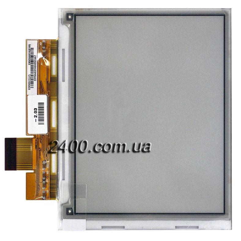 Дисплей ED050SC3 (LF) для Sony PRS-300, матриця