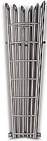Дизайнерский радиатор Aeon Bamboo Corner