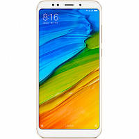 Смартфон Xiaomi Redmi 5 Plus 4/64GB Gold *