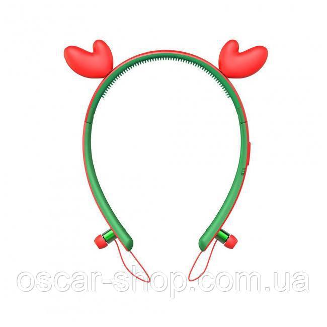 Бездротові навушники TRONSMART ENCORE WINK / Навушники TRONSMART / Навушники блютуз / Bluetooth Навушники