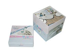 First Choice детский CUTE BABY 100*150/2н*40*45, фото 2