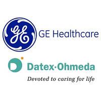 GE Datex Anesthesia Machines