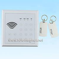 Беспроводная клавиатура сигнализации KP-01 PoliceCam (охранная сигнализация gsm)