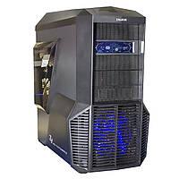 ➤Игровой компьютер Zalman Z11 Plus 16GB RAM Intel Core i5 7400 3ГГц GTX1050Ti Biostar Z170X 128GB SSD 2TB HDD