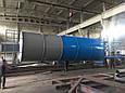 Силос для цементу 50 тон/38 м. куб KARMEL, фото 3