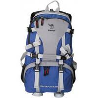 Рюкзак походно-городской Backpacker на 32 литра