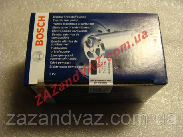Электробензонасос топливный BOSCH ВАЗ 2101-2107 оригинал Германия 0 580 453 453