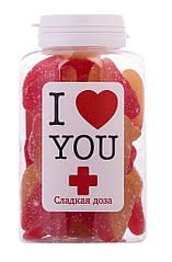 Конфеты Я тебя Люблю