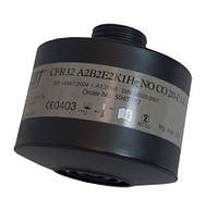 Фильтр A2B2E2K1HgNOCO20-P3 R D . Защита от CO при пожаре