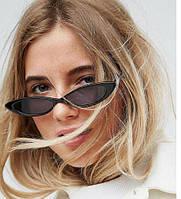 Брендовые солнцезащитные очки 2018 года