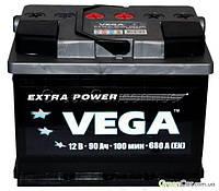 Акумулятор Vega EXTRA POWER 90Ah 700A R