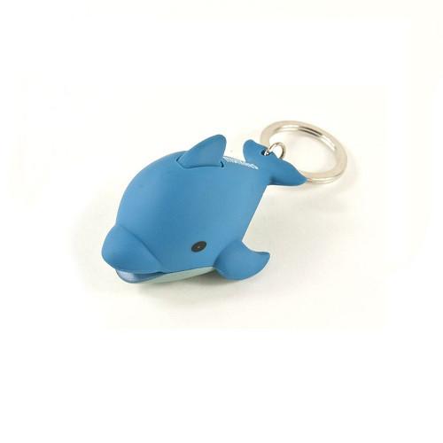 Брелок-фонарь Munkees Dolphin LED, 1102