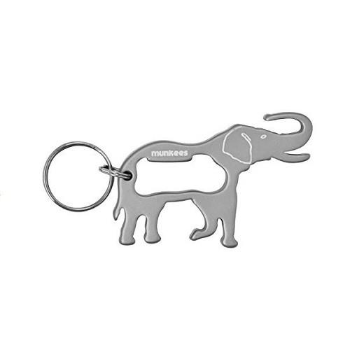Брелок-открывашка Munkees Elephant, 3437