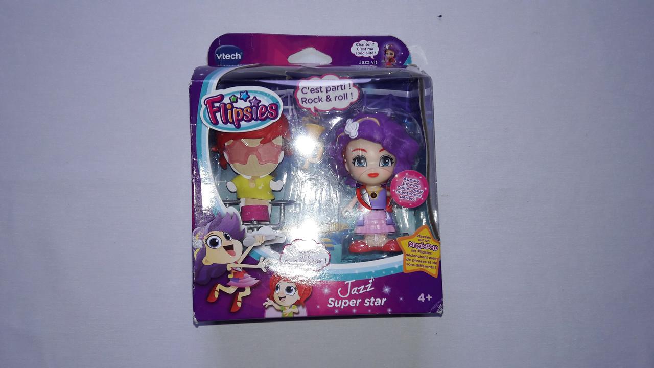 Кукла Flipsies