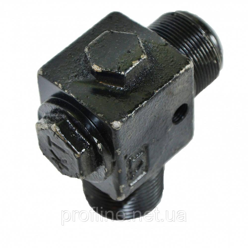 """Обратный клапан к компрессору 1 """"  90 ° (2090/3090) Profline 1C"""
