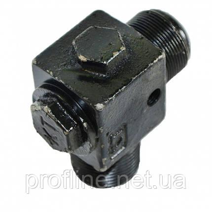 """Обратный клапан к компрессору 1 """"  90 ° (2090/3090) Profline 1C, фото 2"""