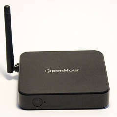 "Andoid TV Box OpenHour Gecko 4K ""Over-Stock"""