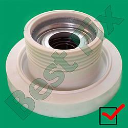Блок підшипників Суппорт для пральної машини Electrolux c 6203 правая резьба от EBI 098