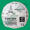 Блок подшипников, суппорт (6203) 099 Италия для Zanussi Electrolux левая резьба, фото 6
