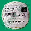 Блок подшипников, суппорт (6204) 061 Италия для Zanussi Electrolux левая резьба, фото 6