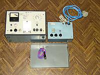 ГИС генератор испытательных сигналов (Оборудование для Кабелей Связи: ИП-8 ГИС ПУВИГ БГТИ-7)