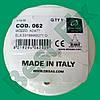Блок подшипников, суппорт (6204) 062 Италия для Zanussi Electrolux правая резьба, фото 6