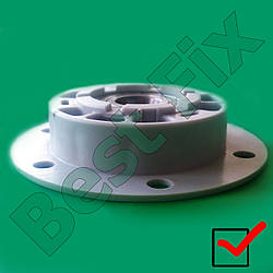Блок підшипників Суппорт для пральної машини Whirlpool c 6203 от EBI 084