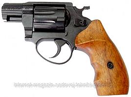 Револьвер Cuno Melcher ME 38 Pocket 4R (черный / дерево)