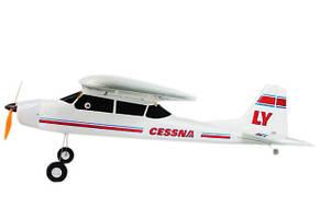 Модель р/у 2.4GHz самолёта VolantexRC Cessna (TW-747-1) 940мм KIT, фото 2