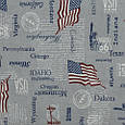 Водоотталкивающая ткань, флаги, фото 2