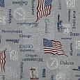 Водовідштовхувальна тканину, прапори, фото 2