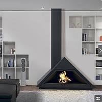 MADRID FRONTAL VERTICAL - Дизайнерський камін. Traforart (Іспанія)., фото 1