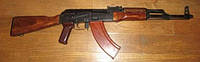 Автомат АКМ ММГ .АК-47. Калашников. Киев. Украина.