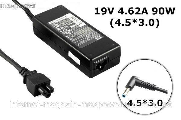 Зарядное устройство для ноутбука HP 17-p001ur