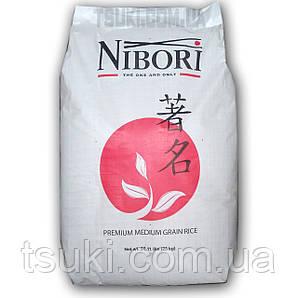 Рис для суши Nibori 25 кг