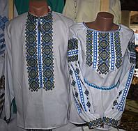 Парні вишиванки Вышиванки для пары в Украине. Сравнить цены 1dac328e23822