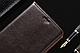 """Huawei P6 оригинальный кожаный чехол книжка из натуральной кожи магнитный противоударный """"CLASIC SET"""", фото 4"""