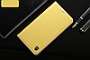 """MEIZU PRO 5 оригинальный кожаный чехол книжка из натуральной кожи магнитный противоударный """"CLASIC SET"""", фото 7"""