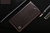 """MEIZU PRO 5 оригинальный кожаный чехол книжка из натуральной кожи магнитный противоударный """"CLASIC SET"""", фото 8"""