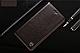 """Huawei P6 оригинальный кожаный чехол книжка из натуральной кожи магнитный противоударный """"CLASIC SET"""", фото 7"""