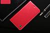 """LG V40 / V40 ThinQ оригинальный кожаный чехол книжка из натуральной кожи магнитный противоударный """"CLASIC SET"""", фото 9"""