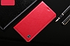 """XIAOMI Redmi Y1 Lite кожаный чехол книжка из натуральной кожи магнитный противоударный """"CLASIC SET"""", фото 9"""