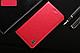 """Huawei P6 оригинальный кожаный чехол книжка из натуральной кожи магнитный противоударный """"CLASIC SET"""", фото 8"""