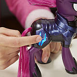 Пони My Little Pony Светящаяся Темпест Шэдоу 21 см, фото 7